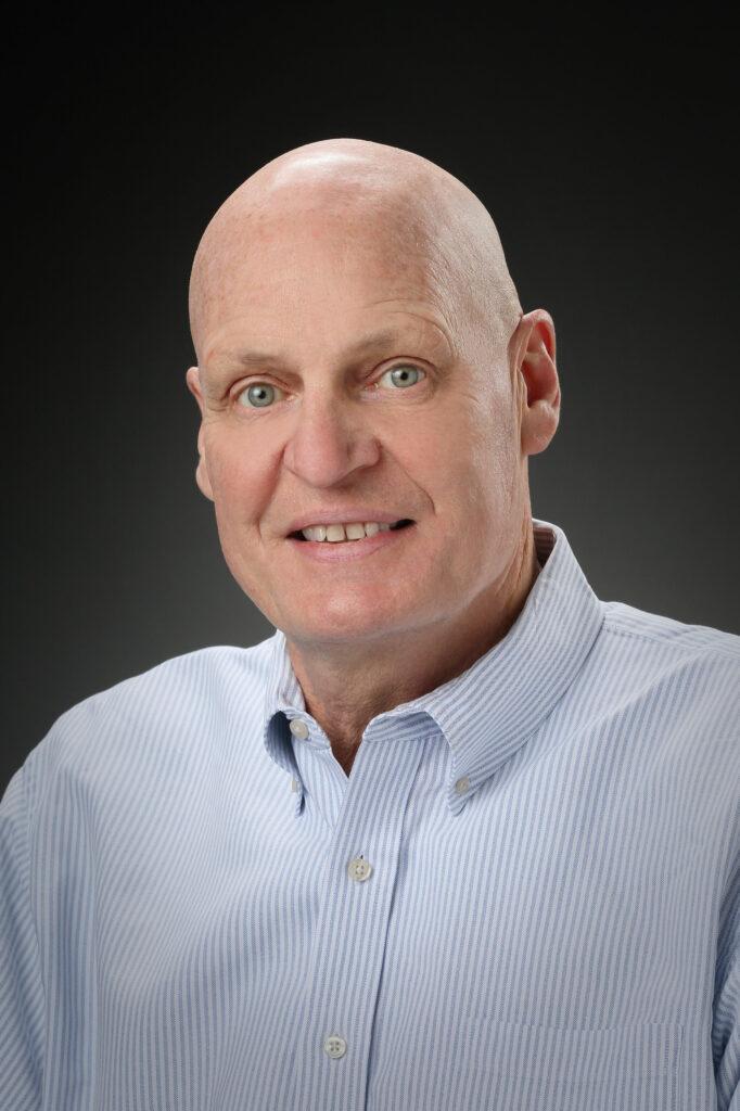 Picture of Tim Mahar, Development Officer
