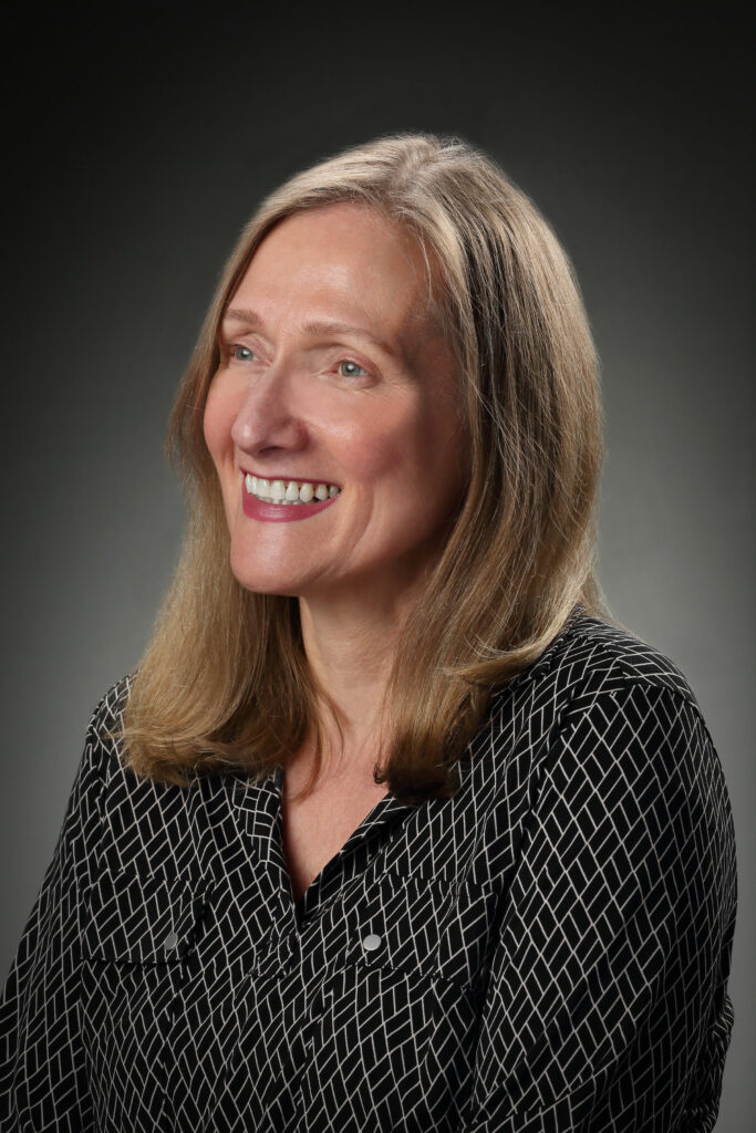 Picture of Nina Lutz, Director of Independent Living Services
