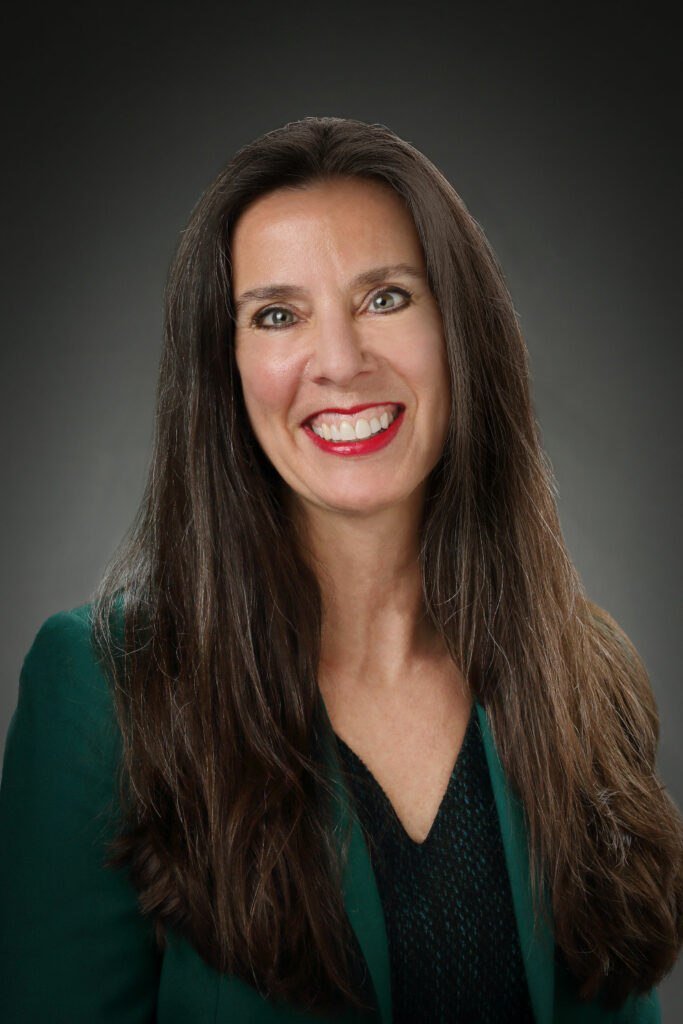 Picture of Tania Anderson, CEO