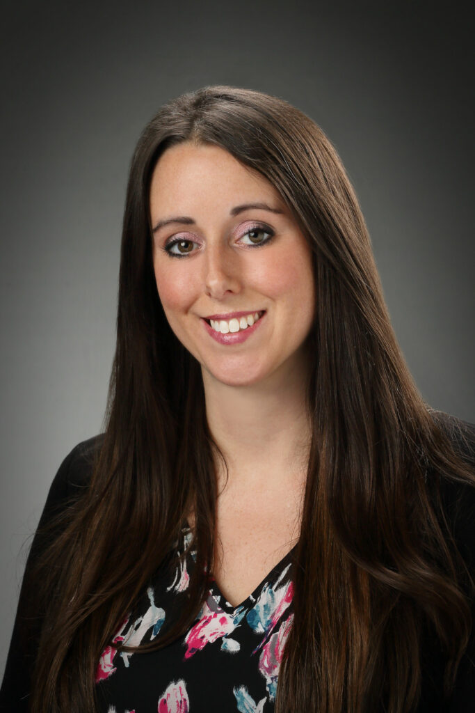 Picture of Kristen Miguel, Director of Clinical Services
