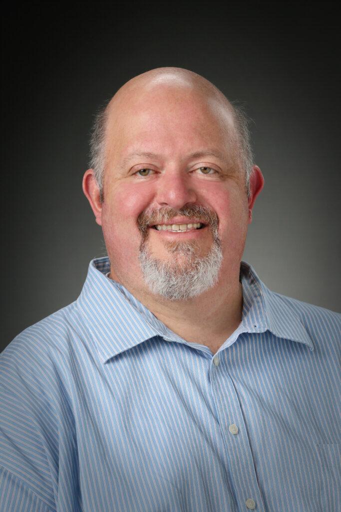 Picture of Michael Cretaro, CIO