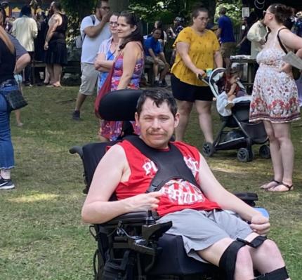 "Sterling Renaissance Fair: ""A"" for Accessibility"