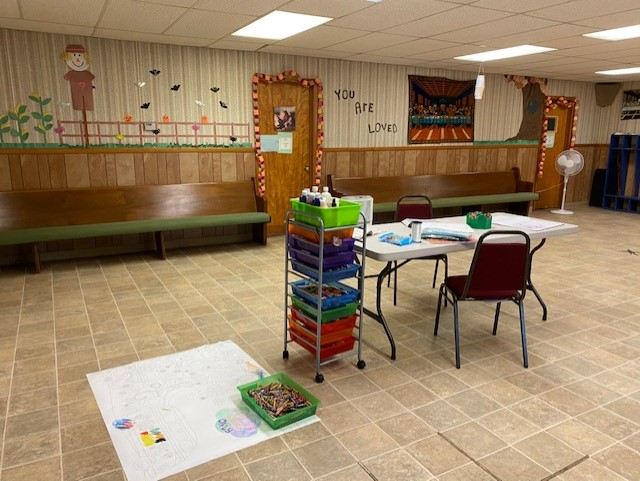 Madison County After-School Care Available
